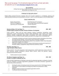 Resume Examples For Administrative Assistant by Administrative Assistant Resume Example Free Admin Sample