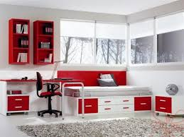Tech Bedroom Cool Home Decor For Guys Bedroom Cool And Hi Tech Bunk Bed Design