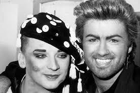 George Michael by George Michael Mirror Online
