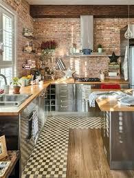 revetement mural cuisine inox barre inox cuisine revetement mural cuisine inox 11 barre inox et