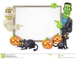 halloween border halloween mummy borders u2013 fun for halloween