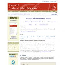 healthcare social media research