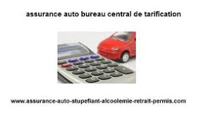 bureau de tarification le bureau central de tarification assurance moto