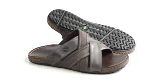 timberland earthkeepers rugged escape slide sandals leather for