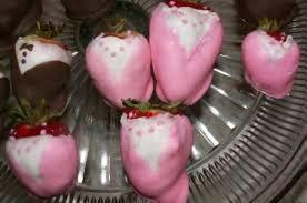 White Pink Chocolate Covered Strawberries Chocolate Covered Strawberries Step By Step Instructions