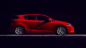 lexus ct 200h f sport for sale malaysia car guy ny