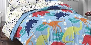 Kids Dinosaur Room Decor Dinosaur Bedding Sets For Kids Easy Kids Bedroom Decor