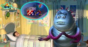 cameos pixar en monsters monsters university djbarchs