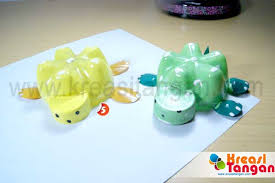 membuat mainan dr barang bekas cara membuat mainan dari barang bekas membuat mainan dari botol bekas