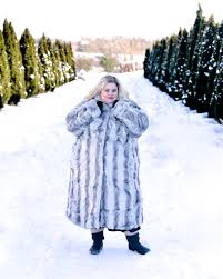 plus size faux fur coat u2013 mustangsallytwo
