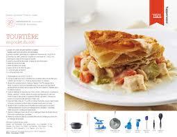 recette de cuisine tupperware ultra pro tourtière au poulet du soir le poulet poulet et