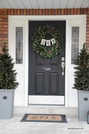 9 diy christmas decorations porch advice