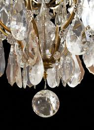 ideas mesmerizing ceiling chandelier crystals with elegant design
