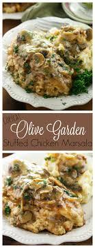 marsala cuisine copycat olive garden stuffed chicken marsala the cozy cook