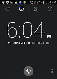 how to set alarm on android can i set a repeating alarm in android ask dave