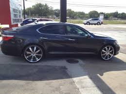 lexus wheels ls 460 new member new wheels 08 ls 460 clublexus lexus forum discussion