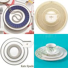 kate spade dinnerware and giftware now at lenox