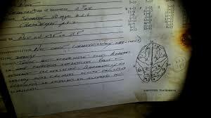abandoned asylum discovered brain waves data paper youtube