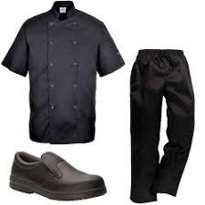 vetement cuisine pack de vetement de cuisinier idéal pour tous les apprentis