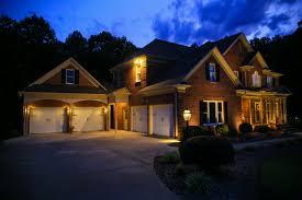 House Landscape Lighting Landscape Lighting Price Per Fixture Quotes