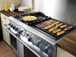 Capital Cooktops Best 60 U201d Professional Gas Ranges Reviews Ratings Prices