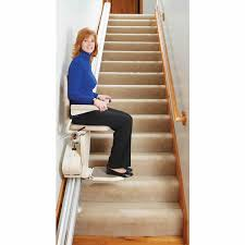 stair lift from harmar mobility