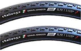 Challenge Comp Challenge Gravel Grinder Comp 700x38 Tire Clincher Cx Gravel Pair