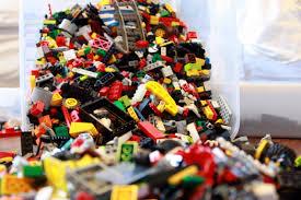 IHeart Organizing Organizing Legos Part 3 Creating Organized