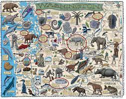 Sequim Washington Map by Cruisin U0027 The Fossil Freeway
