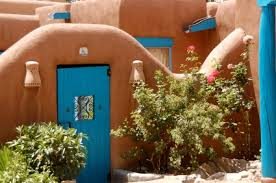 green building with earthen homes series wrap up adobe house