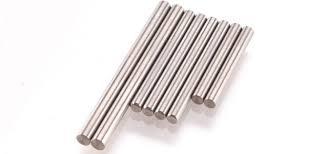 Pinset Set revolution design b6 titanium hinge pin set rc car