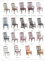types of dining room chairs dining room chair styles dining room chair styles 19 types of dining