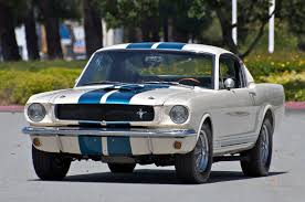 shelby 350 gt mustang 1965 shelby gt350 drag unit sells for 350 000 at auction