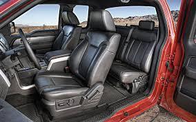 Ford F150 Truck Interior - 2010 ford f 150 svt raptor interior mudder trucks pinterest