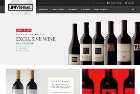 24 best wine store magento themes u0026 templates magik