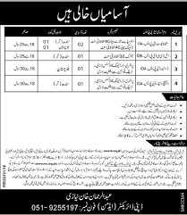 federal government of islamabad jobs i get content