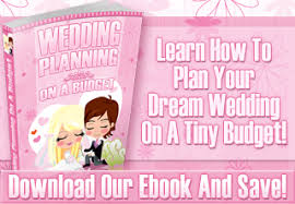 Simple Wedding Planning Simple Wedding Planning Tips