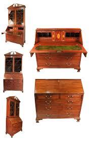 Chippendale Secretary Desk by 53 Best Secretary Desks Images On Pinterest Painted Furniture