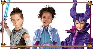 Disney Halloween Costumes Girls 5 Disney Store Halloween Costumes Girls
