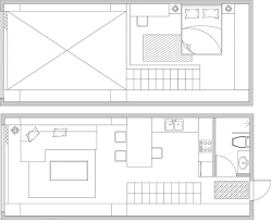 home design diagram small homes that use lofts to gain more floor space home info