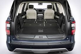 ford explorer trunk space passenger and cargo space in the 2018 ford expedition akins ford
