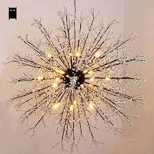 Flower Pendant Light Flower Pendant Light Fixture Vintage Industrial Rustic Chandelier
