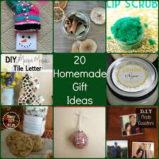 20 homemade christmas gift ideas love pasta and a tool belt