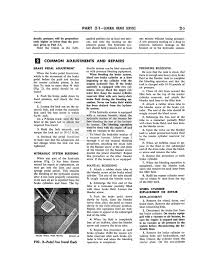 amazon com 1964 ford truck f150 f350 shop service manual book