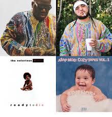 Notorious Big Meme - the notorious big r e a d y t o d i e ahapmobcqzy tapes vol1 visi