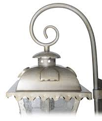 Old Lantern Light Fixtures by Tullamore Outdoor Led Hanging Wall Lantern Large Cocoweb