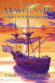 thanksgiving mayflowerhistory
