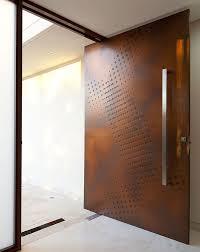 ingressi moderne 35 porte di ingresso moderne dal design unico ingresso porte e