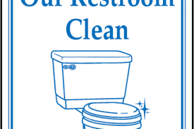 keep the bathroom clean toilet keep toilet clean clipart clipartxtras