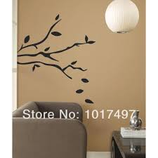 wood branches home decor aliexpress com buy free shipping 192cm x 147cm family large tree
